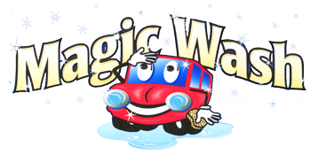 Magic Wash Logo